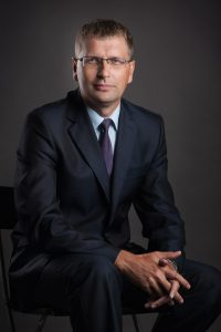 Александр Викторович Бобровский — Руководитель проекта