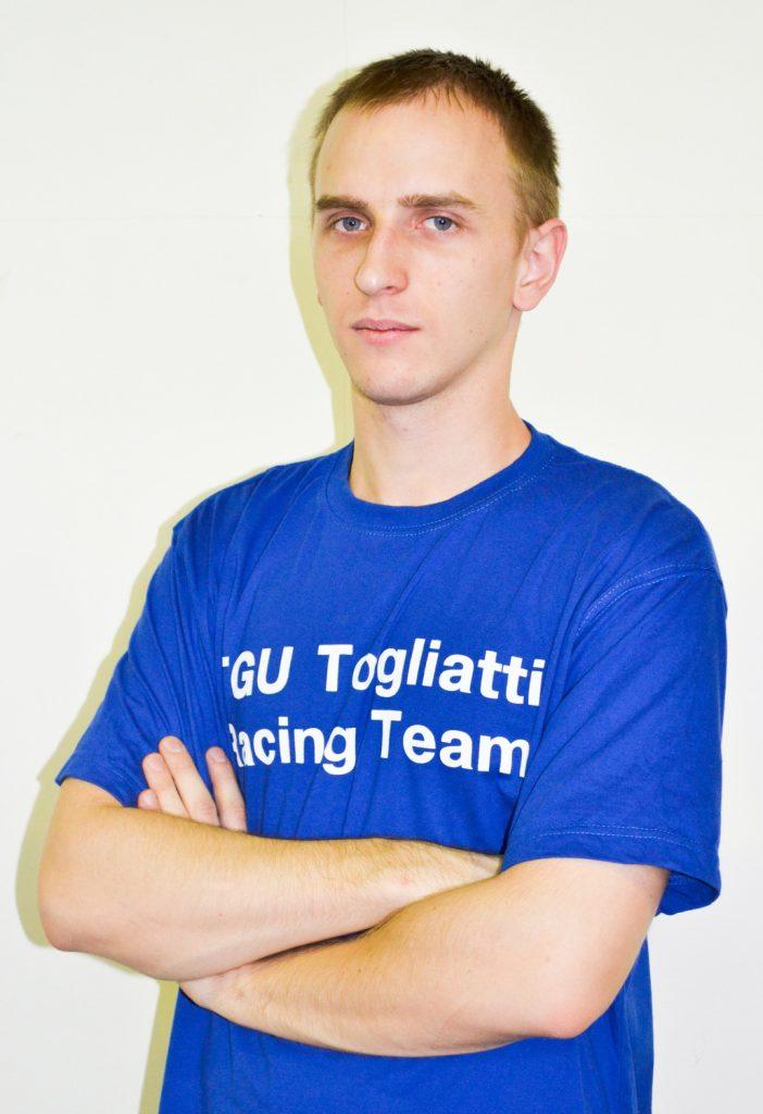Владислав Горшков