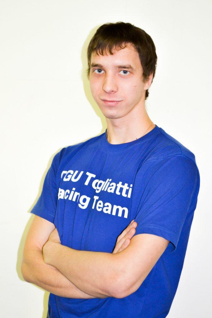Владимир Загоровский