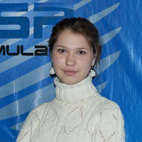 Алёна Спирина