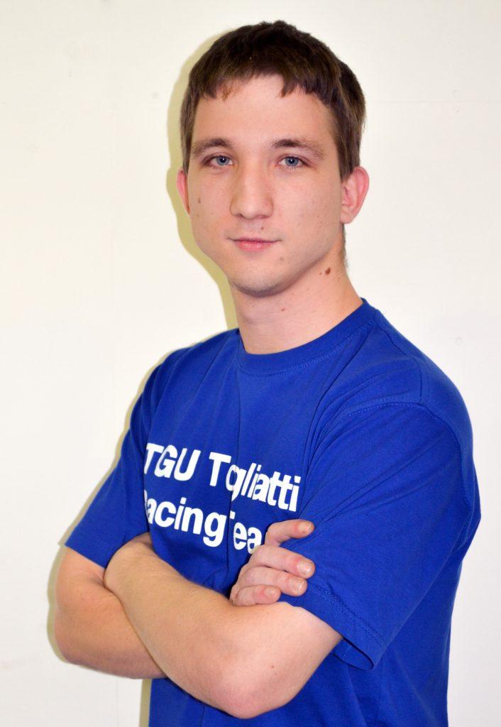 Роман Казеенков