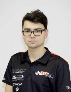 Павел Гвоздев