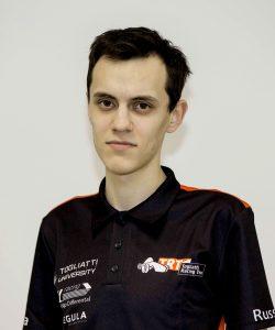 Дмитрий Хапов