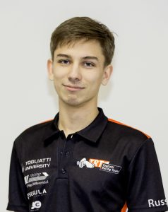 Владислав Харитонов