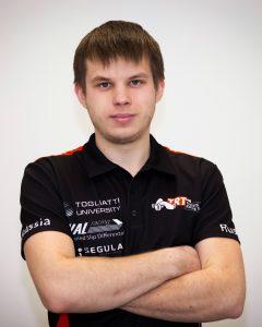 Максим Валеев