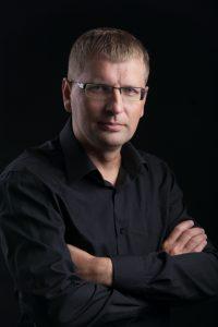 Александр Бобровский -   Faculty Advisor